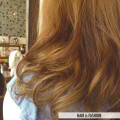 黒髪 モテ髪 外国人風カラー ゆるふわ ヘアスタイルや髪型の写真・画像