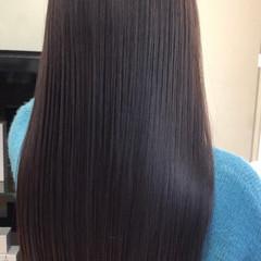 ナチュラル ロング ロングヘア 360度どこからみても綺麗なロングヘア ヘアスタイルや髪型の写真・画像