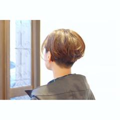刈り上げ ストリート 坊主 小顔 ヘアスタイルや髪型の写真・画像