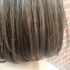 グラデーションカラー ストリート 色気 暗髪 ヘアスタイルや髪型の写真・画像
