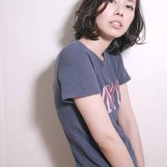 卵型 ガーリー ストリート 外国人風 ヘアスタイルや髪型の写真・画像