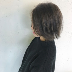こなれ感 大人女子 ボブ 小顔 ヘアスタイルや髪型の写真・画像