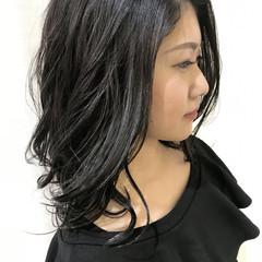 ヘアアレンジ デート エレガント パーマ ヘアスタイルや髪型の写真・画像