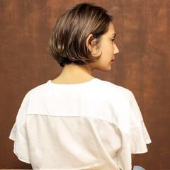 ナチュラル ローライト 似合わせ 甘辛MIX ヘアスタイルや髪型の写真・画像