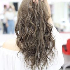 ヘアアレンジ エレガント デート 上品 ヘアスタイルや髪型の写真・画像