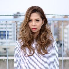 デジタルパーマ 外国人風カラー ナチュラル アッシュベージュ ヘアスタイルや髪型の写真・画像
