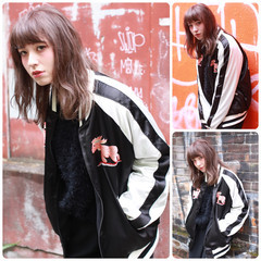 アッシュ ストリート ゆるふわ 外国人風 ヘアスタイルや髪型の写真・画像