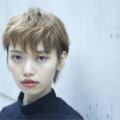 ナチュラル 外国人風 グラデーションカラー 大人かわいい ヘアスタイルや髪型の写真・画像