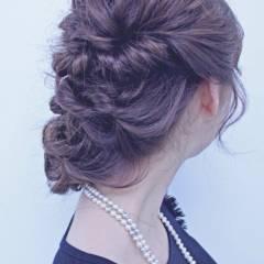 コンサバ 愛され 大人かわいい モテ髪 ヘアスタイルや髪型の写真・画像