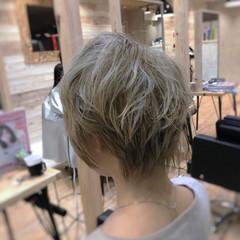 かっこいい 大人女子 フェミニン ジェンダーレス ヘアスタイルや髪型の写真・画像