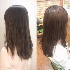 ゆるふわ ガーリー 外国人風 外国人風カラー ヘアスタイルや髪型の写真・画像