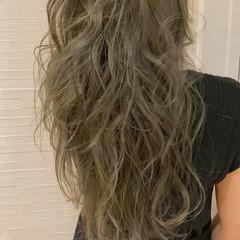 ナチュラル レイヤースタイル ロング ロングヘアスタイル ヘアスタイルや髪型の写真・画像