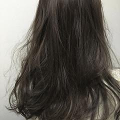 ハイライト 大人女子 ロング 外国人風 ヘアスタイルや髪型の写真・画像