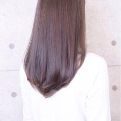 暗髪 外国人風 ストリート アッシュ ヘアスタイルや髪型の写真・画像