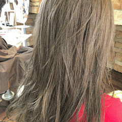スポーツ フェミニン ガーリー 透明感 ヘアスタイルや髪型の写真・画像