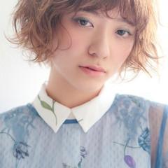 大人女子 アッシュ ゆるふわ ナチュラル ヘアスタイルや髪型の写真・画像