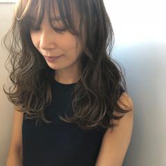 大人かわいい イルミナカラー おしゃれさんと繋がりたい 大人ヘアスタイル ヘアスタイルや髪型の写真・画像