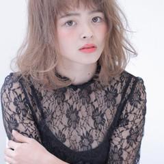 グラデーションカラー アッシュ ナチュラル 外国人風 ヘアスタイルや髪型の写真・画像