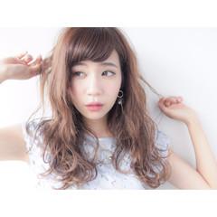 簡単ヘアアレンジ 梅雨 女子会 秋 ヘアスタイルや髪型の写真・画像