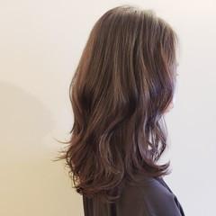 TOKIOトリートメント 大人女子 セミロング 最新トリートメント ヘアスタイルや髪型の写真・画像