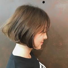 かわいい 色気 大人女子 ボブ ヘアスタイルや髪型の写真・画像