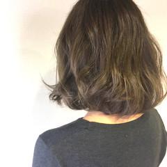 モテ髪 外国人風カラー かわいい ゆるふわ ヘアスタイルや髪型の写真・画像