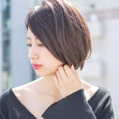 フェミニン オフィス 女子力 エフォートレス ヘアスタイルや髪型の写真・画像