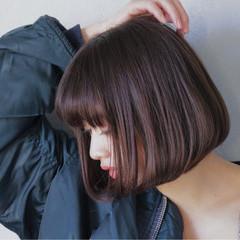 大人女子 前髪あり こなれ感 色気 ヘアスタイルや髪型の写真・画像