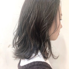 ハイライト 外国人風 ナチュラル 大人ハイライト ヘアスタイルや髪型の写真・画像