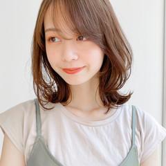 モテ髪 モテ髮シルエット ナチュラル アンニュイほつれヘア ヘアスタイルや髪型の写真・画像