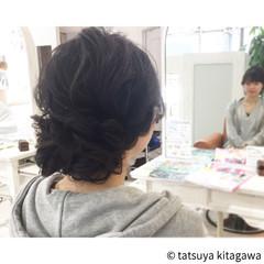 ゆるふわ ガーリー アッシュ ロング ヘアスタイルや髪型の写真・画像