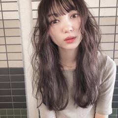 ナチュラル 3Dハイライト 外国人風 外国人風カラー ヘアスタイルや髪型の写真・画像