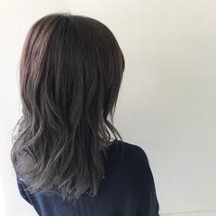 ヘアアレンジ 色気 ナチュラル ショート ヘアスタイルや髪型の写真・画像