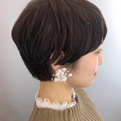 かわいい 春 透明感 デート ヘアスタイルや髪型の写真・画像