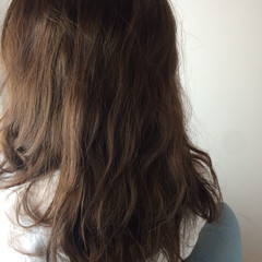 大人かわいい 暗髪 外国人風 ストリート ヘアスタイルや髪型の写真・画像