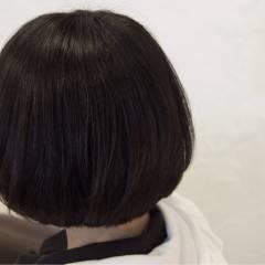 ロング 大人かわいい ショートバング 大人女子 ヘアスタイルや髪型の写真・画像