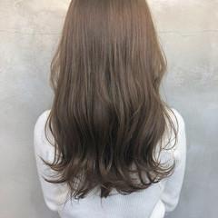 ナチュラル アウトドア セミロング 簡単ヘアアレンジ ヘアスタイルや髪型の写真・画像
