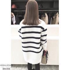 ミディアム 冬 コンサバ 暗髪 ヘアスタイルや髪型の写真・画像