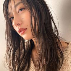 大人ロング 大人ヘアスタイル 大人女子 ロング ヘアスタイルや髪型の写真・画像
