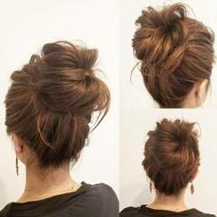 デート 女子会 大人かわいい ロング ヘアスタイルや髪型の写真・画像
