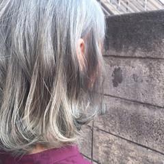 アウトドア ハロウィン 秋 外国人風 ヘアスタイルや髪型の写真・画像
