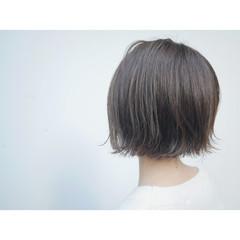 ミニボブ ボブ ショートヘア ショートボブ ヘアスタイルや髪型の写真・画像