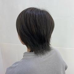 ショート メンズカラー メンズ ハイライト ヘアスタイルや髪型の写真・画像