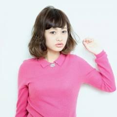 ラフ 外国人風 大人かわいい ゆるふわ ヘアスタイルや髪型の写真・画像