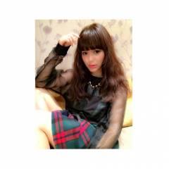 ストレート モテ髪 コンサバ 秋 ヘアスタイルや髪型の写真・画像
