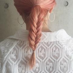 ミディアム 大人かわいい ショート 簡単ヘアアレンジ ヘアスタイルや髪型の写真・画像