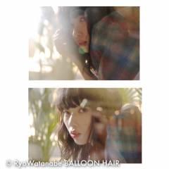 暗髪 愛され ナチュラル モテ髪 ヘアスタイルや髪型の写真・画像