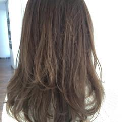 パーマ 外国人風 ストリート 前髪あり ヘアスタイルや髪型の写真・画像