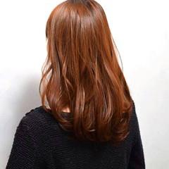 前髪あり 外国人風 フェミニン ゆるふわ ヘアスタイルや髪型の写真・画像