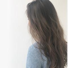 外国人風 ストリート アッシュ 外国人風カラー ヘアスタイルや髪型の写真・画像
